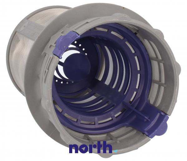 Filtr zgrubny + mikrofiltr do zmywarki 1740800700,3