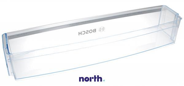 Balkonik/Półka dolna na drzwi chłodziarki  do lodówki 00702274,1