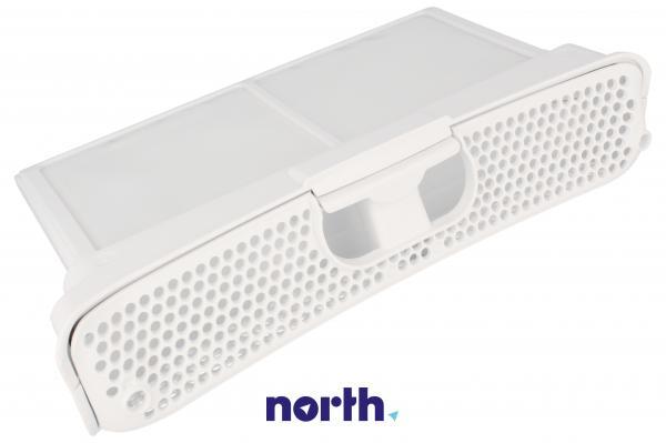 Sitko | Filtr puchu filtra obudową do suszarki 00656033,1