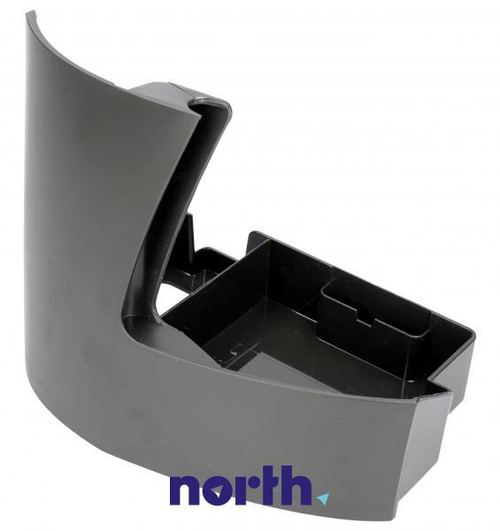 Ociekacz | Tacka ociekowa pojemnika na fusy do ekspresu do kawy 996530072646,1