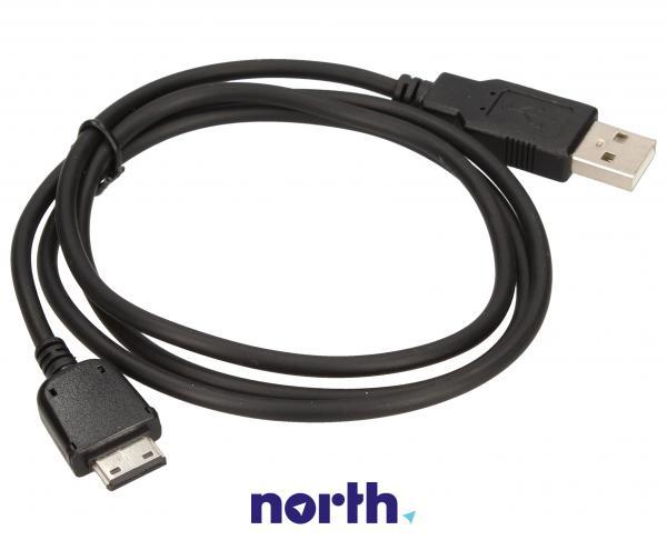 Kabel USB A - GSM (wtyk/ Telefon wtyk)   (SAMSUNG),0