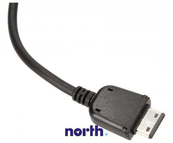 Kabel USB A - GSM (wtyk/ Telefon wtyk)   (SAMSUNG),2