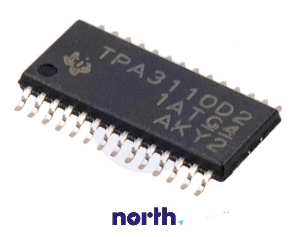 TPA3110D2 Układ scalony IC,0