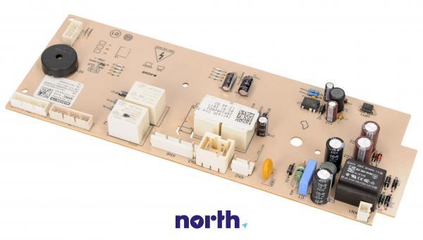 Moduł elektroniczny skonfigurowany do suszarki 2963282602,0