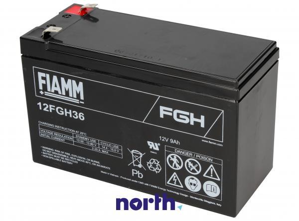 12FGH36 Akumulator UPS 12V 9000mAh Fiamm (1szt.),0