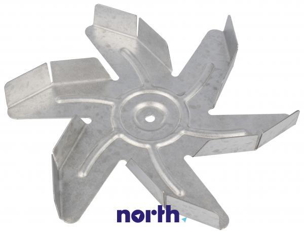 Turbina | Śmigło wentylatora do piekarnika 3152666214,0