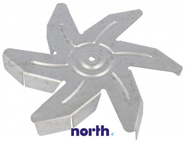 Turbina | Śmigło wentylatora do piekarnika 3152666214,1