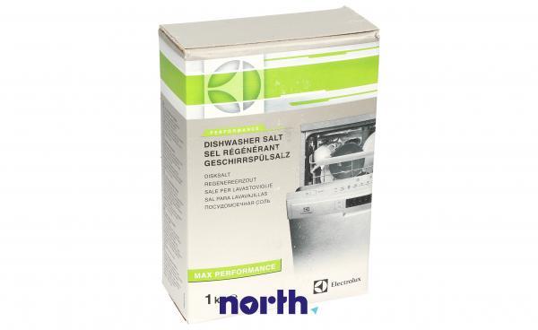Zestaw czyszczenia i pielęgnacji  E6DK4106  do zmywarki 9029794600,2