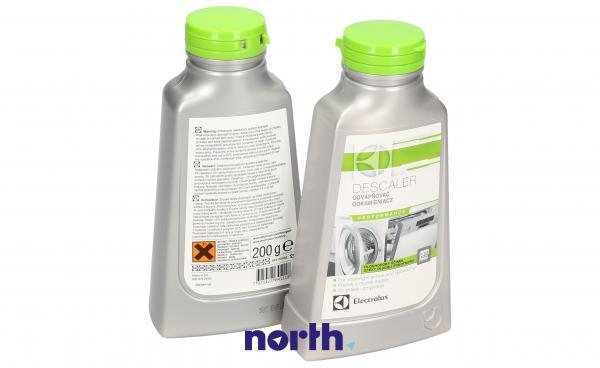 Zestaw czyszczenia i pielęgnacji  E6DK4106  do zmywarki 9029794600,3