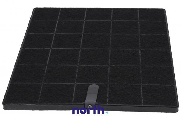 Filtr węglowy ACF003 aktywny w obudowie do okapu 165057,0