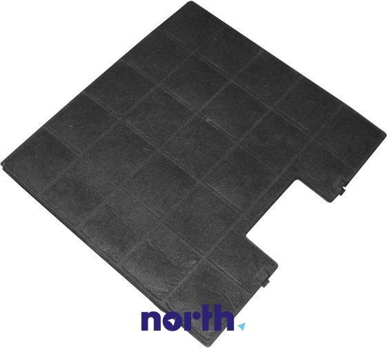 Filtr węglowy ACF003 aktywny w obudowie do okapu 165057,1