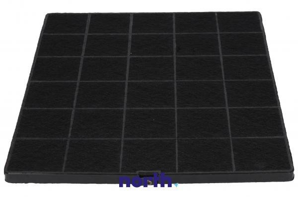 Filtr węglowy ACF003 aktywny w obudowie do okapu 165057,2