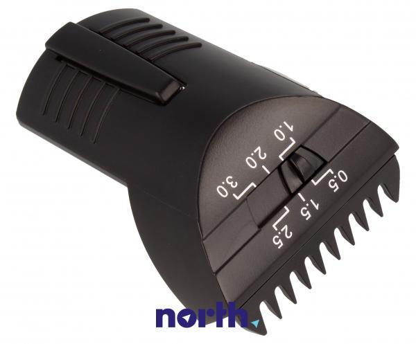 Nasadka grzebieniowa 0.5mm - 3mm do strzyżarki | trymera,0