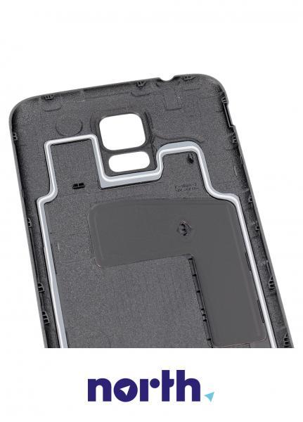 Klapka baterii do smartfona Samsung Galaxy S5 GH9832016B (czarna),2