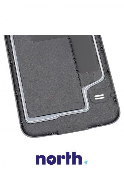 Klapka baterii do smartfona Samsung Galaxy S5 GH9832016B (czarna),3