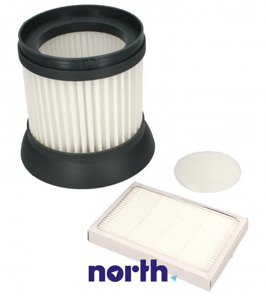 Zestaw filtrów do odkurzacza AT5166053000,1