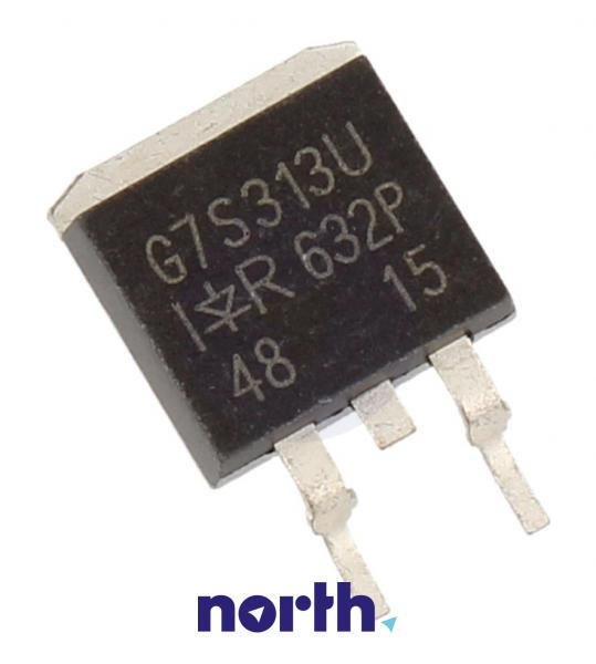 IRG7S313U Tranzystor,0