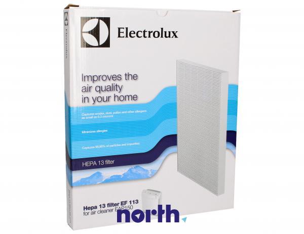 Filtr HEPA EF113 do oczyszczacza powietrza Electrolux 9001676510,2
