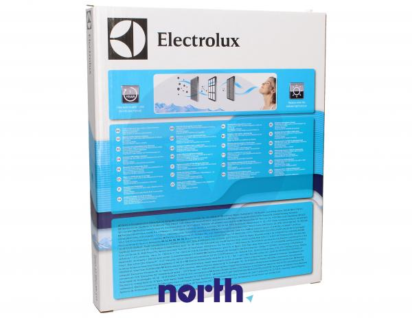 Filtr HEPA EF113 do oczyszczacza powietrza Electrolux 9001676510,3