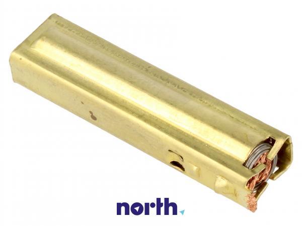 Szczotka do silnika (węglowa) - 1szt. do odkurzacza ZELMER 10.8mmx34.7mm 00757101,0
