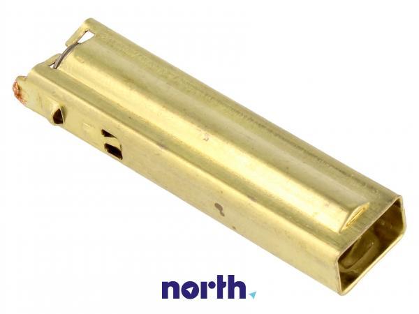 Szczotka do silnika (węglowa) - 1szt. do odkurzacza ZELMER 10.8mmx34.7mm 00757101,1