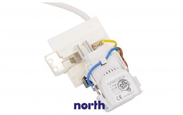 Kabel zasilający z filtrem przeciwzakłóceniowym do pralki,1