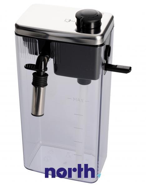 Dzbanek   Pojemnik na mleko DLSC006 Primadonna S (kompletny) do ekspresu do kawy DeLonghi 5513294521,1