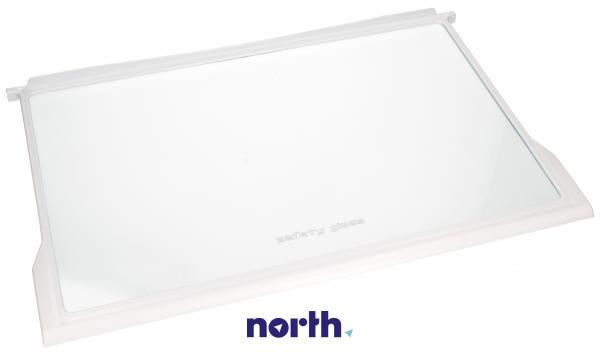 Szyba | Półka szklana kompletna do lodówki 1030978,0