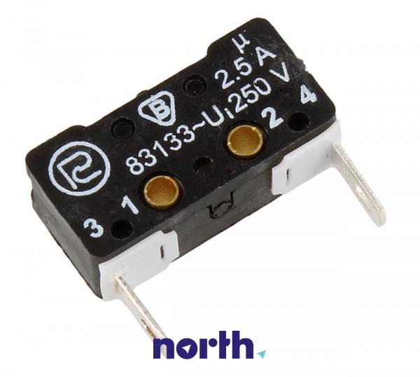 Mikroprzełącznik do krajalnicy ZELMER 00757245,0