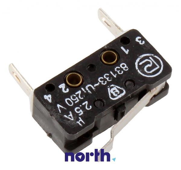 Mikroprzełącznik do krajalnicy ZELMER 00757255,2