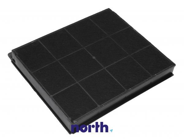 Filtr węglowy aktywny w obudowie do okapu T15,0