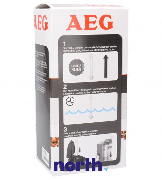Filtr wody APAF3 do ekspresu do kawy 9001672881 3szt.,1