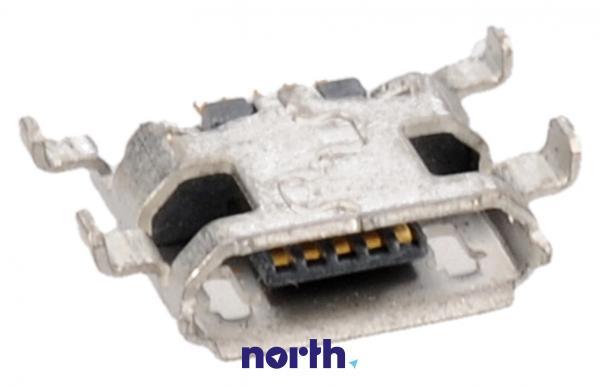 Gniazdo USB micro,0