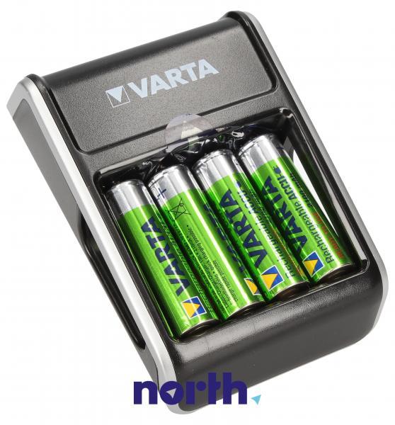 Ładowarka akumulatorów 57677101441 R3/R6 + AA 2100 mAh x4,1