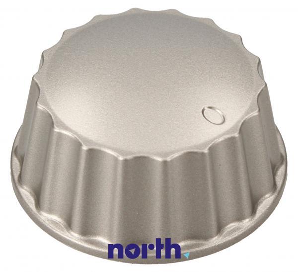 Gałka | Pokrętło panelu sterowania do mikrofalówki DE6402591A,0