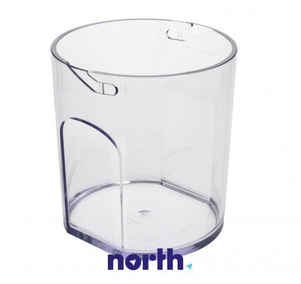 Dzbanek | Pojemnik na mleko bez pokrywy do ekspresu do kawy MS4A20600,0