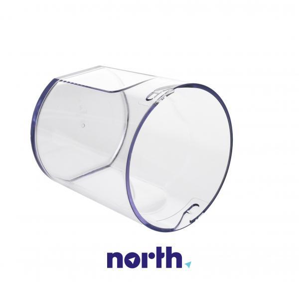 Dzbanek | Pojemnik na mleko bez pokrywy do ekspresu do kawy MS4A20600,1