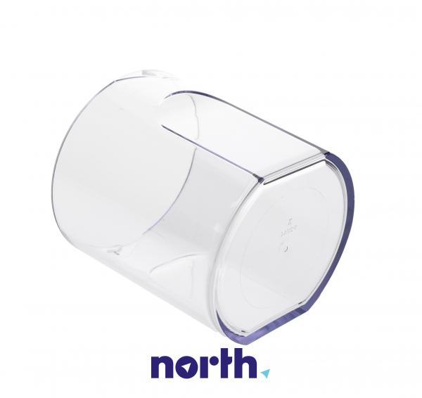 Dzbanek | Pojemnik na mleko bez pokrywy do ekspresu do kawy MS4A20600,2