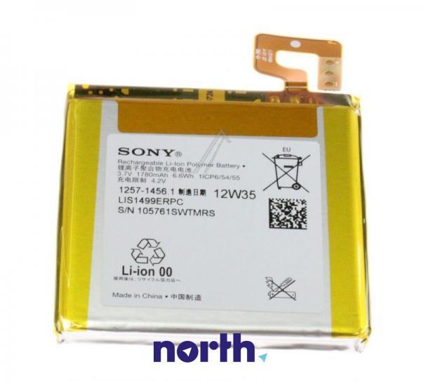 Akumulator   Bateria LIS1499ERPC 3.7V 1780mAh do smartfona Sony 12571456,1