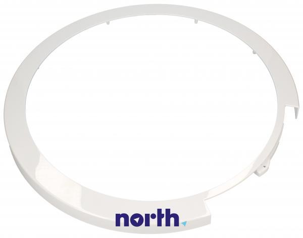 Obręcz | Ramka zewnętrzna drzwi do pralki 00747526,0