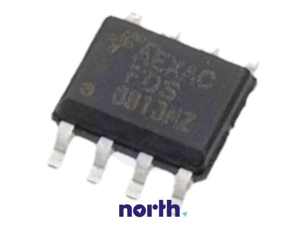 FDS8813NZ Tranzystor (N-Channel) 30V,0