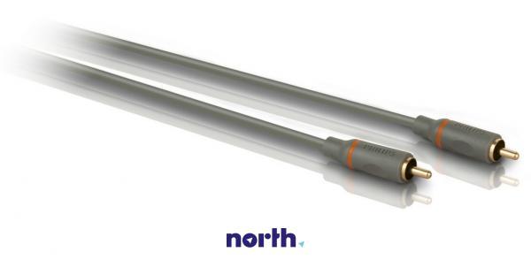 Kabel CINCH 1.5m SWA4201S10 (wtyk/wtyk),1