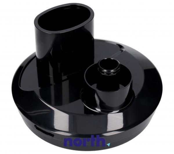 Pokrywa pojemnika blendera przekładnią do miksera ręcznego 00753481,0