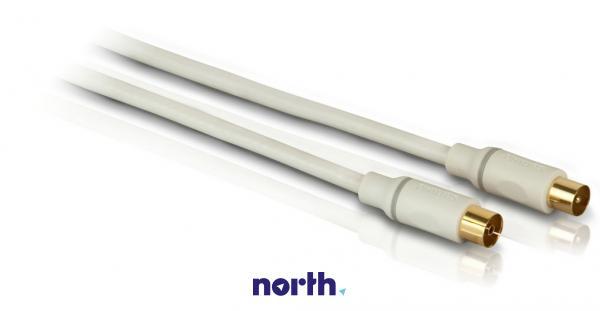 Kabel antenowy 3m (wtyk/gniazdo),1