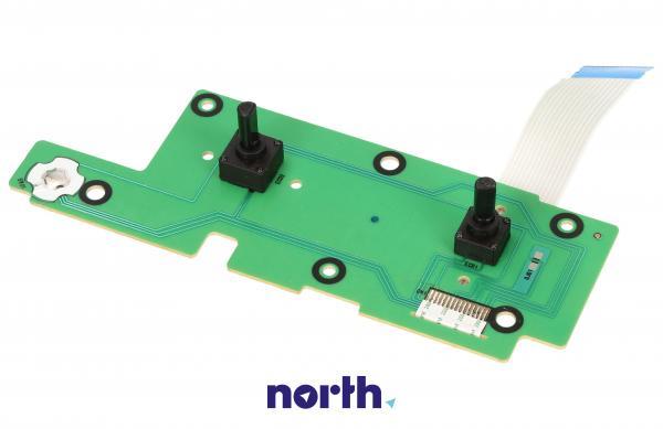 Płyta modułu sterowania do mikrofalówki DE9601020A,0