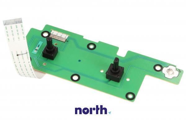 Płyta modułu sterowania do mikrofalówki DE9601020A,1