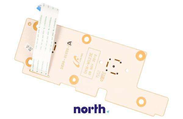 Płyta modułu sterowania do mikrofalówki DE9601020A,2