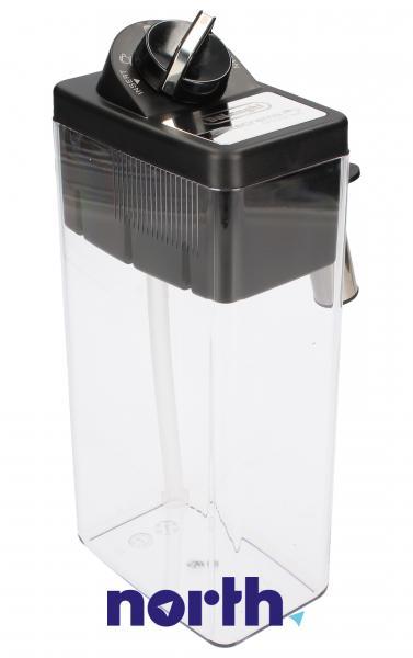 Dzbanek | Pojemnik na mleko DLSC011 (kompletny) do ekspresu do kawy 5513294571,2