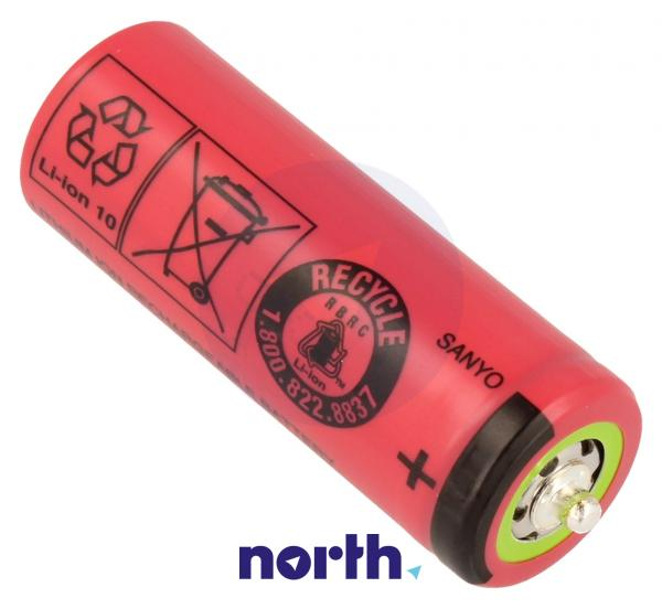 Akumulator 3.7V 1300mAh do depilatora 81377206,0
