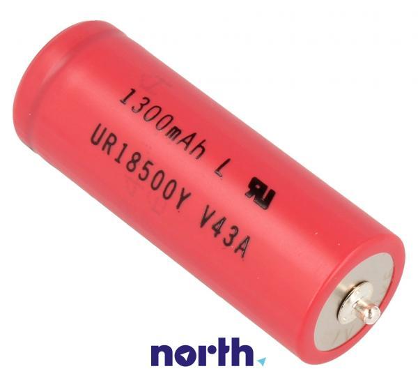 Akumulator 3.7V 1300mAh do depilatora 81377206,1